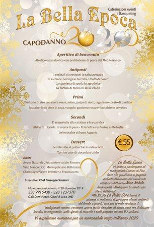 Province of Messina, Italië: Capodanno 2020