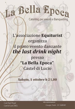Province of Messina, Italië: EVENTI
