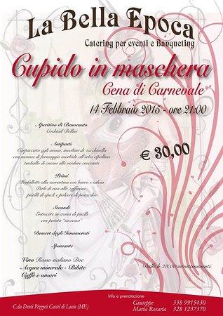 Province of Messina, Ý: EVENTI
