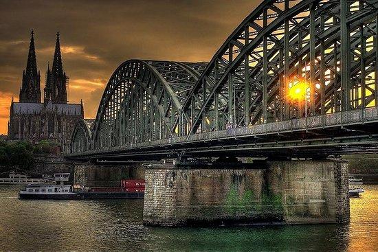 Köln wie ein Einheimischer...
