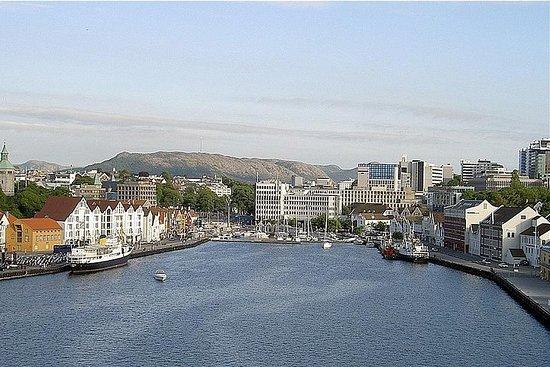 Stavanger: Individuelle Privattour...