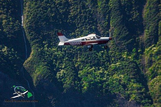 5 Island Maui County - Vol Privé - Découverte, jusqu'à 3 personnes...