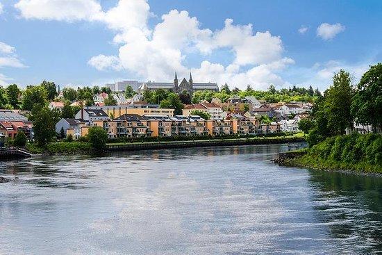 Trondheim Like a Local: Private Tour...