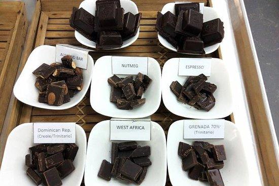 Chocolate Factory Tour in Barbados Φωτογραφία