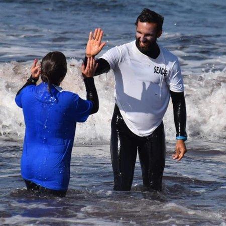 SeaCastle - Surf, Fitness & Wellness