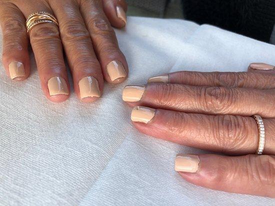 Wonderland Nails & Beauty