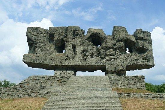 Majdanek Tour - Excursion d'une journée complète au départ de...