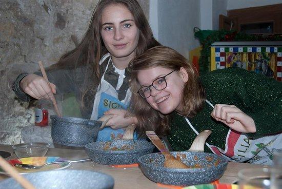 Experiencia de cocina en Palermo