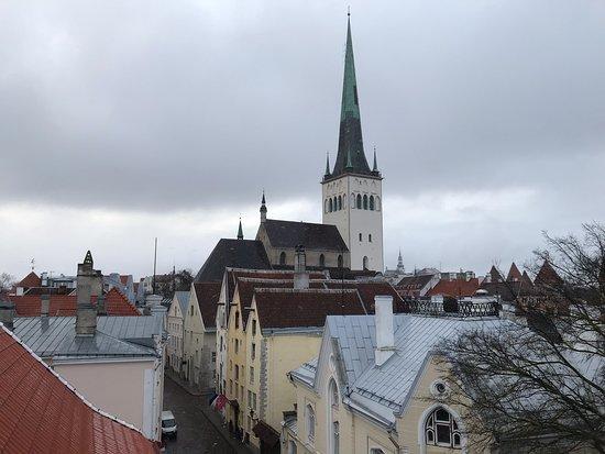 Valokuva: Tallinna