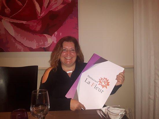 Best Restaurant at the Grand Princess Riviera...😍😍😍
