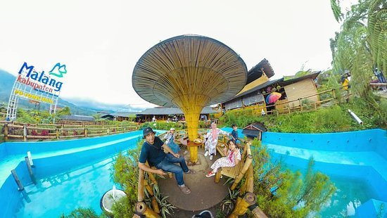 Pujon Kidul Tourism Village Malang 2020 All You Need To Know Before You Go With Photos Tripadvisor