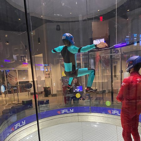 iFLY Charlotte (Concord)