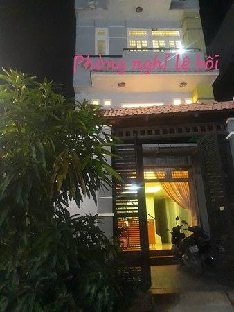 Πόλη Χο Τσι Μιν, Βιετνάμ: Phong nghi lê bôi hồ chi minh