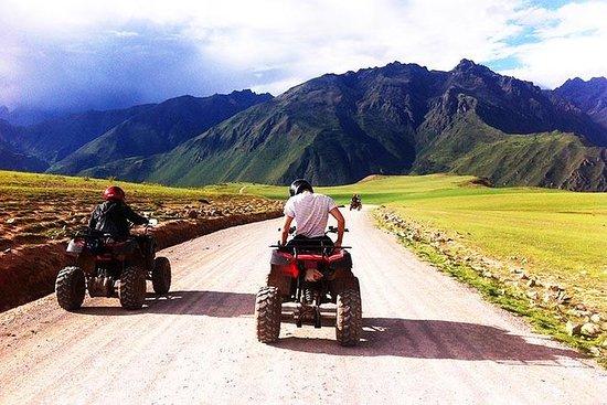 Cuatrimotos en Maras - Cusco صورة فوتوغرافية