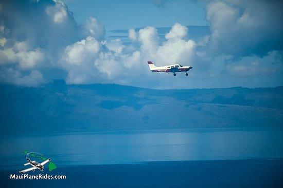 Tour de Maui Circle Island -Private- Air: la beauté magique et cachée...