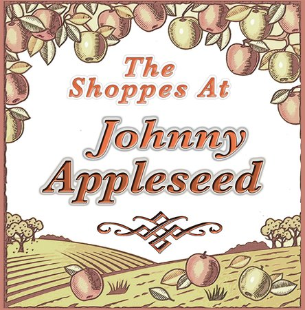 Johnny Appleseed! This place is right off route 20 in Erieville-Nelson - over 50 unique vendors and artists. Seriously, go here. Also - they have a restaurant open on weekends for the best homemade soups & grilled sandwiches around.