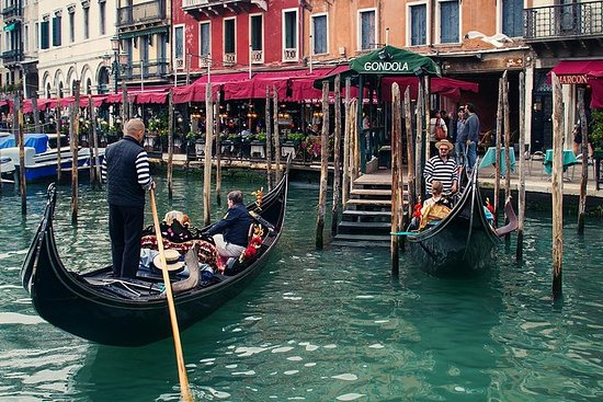 Venetië in een dag, met de Basiliek ...