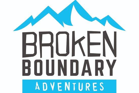 Broken Boundary Adventures