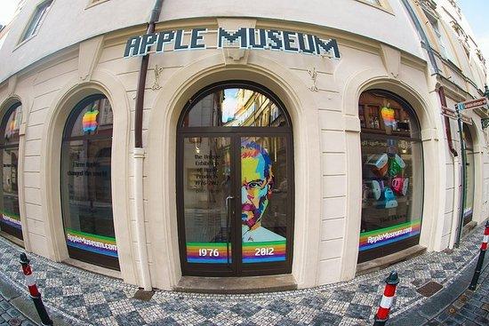 Saltafila: iMonday all'Apple Museum