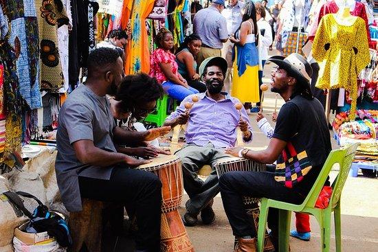 Impara a suonare strumenti africani