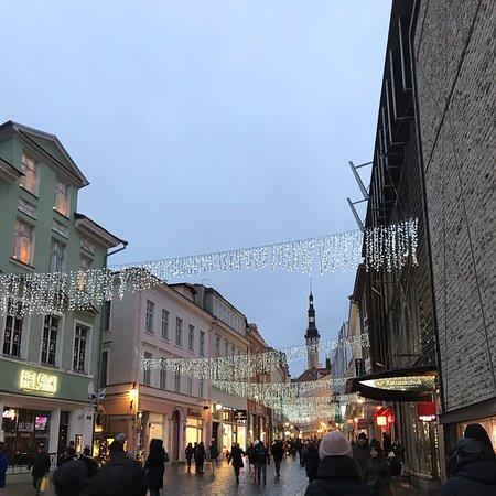 Tallinna, Viro: Tallinn by night