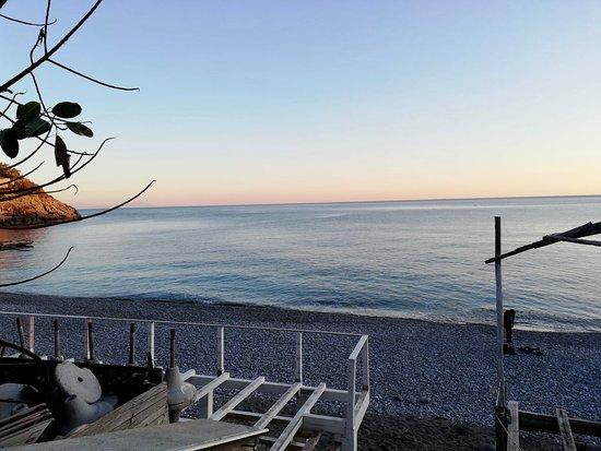 Spiaggia di Nerano.