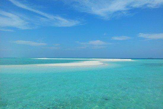 Lucido Maldives Tour