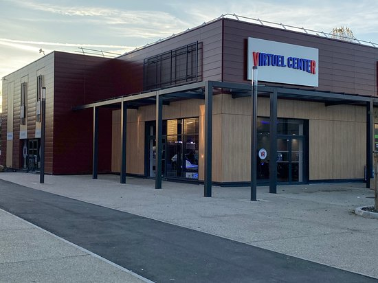 Virtual Center Chambly