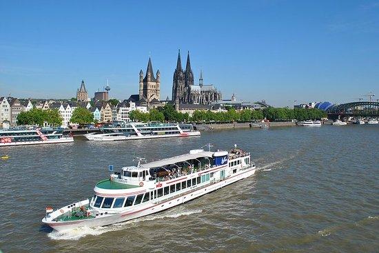 Panoramafahrt Köln