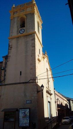 Rafol de Almunia, Spain: Iglesia San Francisco de Paula