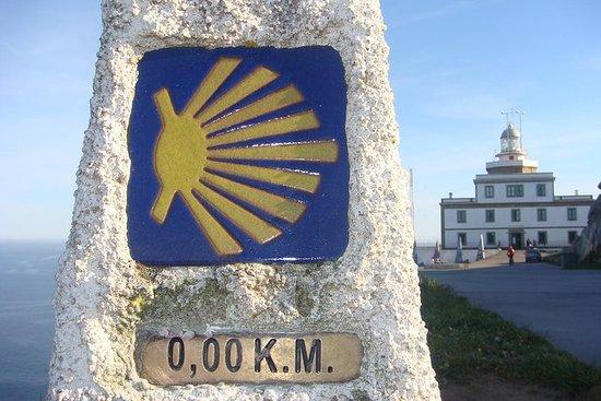 Excursion a Finisterre + Costa da...