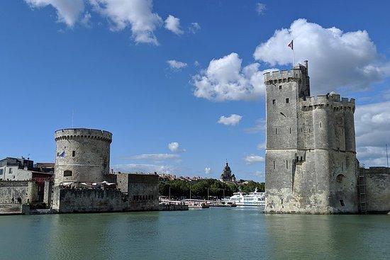 La Rochelle Walking Tour