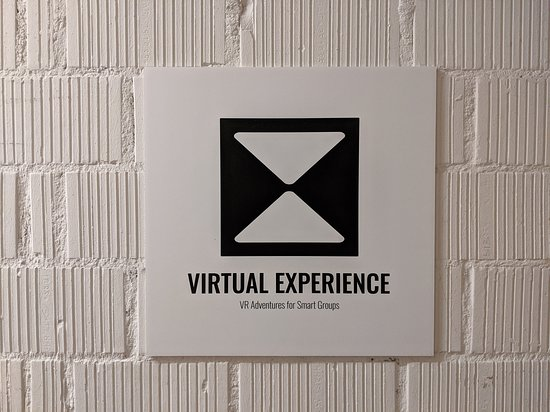 Virtual Experience - VR adventures for smart groups