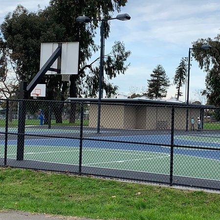 San Pablo Park