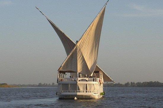 5-Day Sail from Luxor to Aswan صورة فوتوغرافية