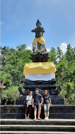City tour di Bali bersama Bali Top Holiday