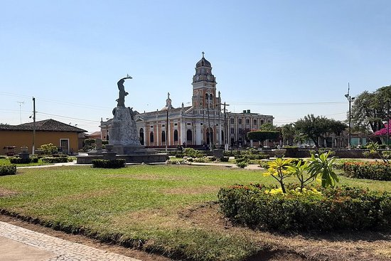 Nicaragua One Day Expedition from...