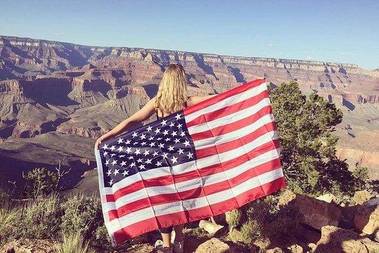Hostel Hopper: Southwest USA 7 dagen