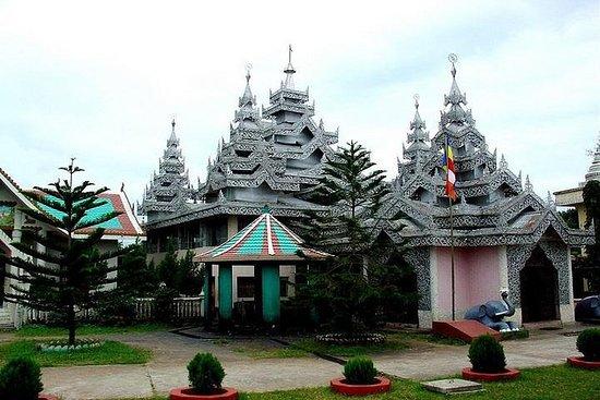 Private Tour: Tagestour Rangamati von...