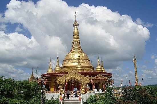 Private Tour: Bandarban Day Trip from...