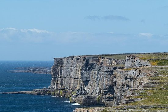 Aran Islands Day Trip from Dublin