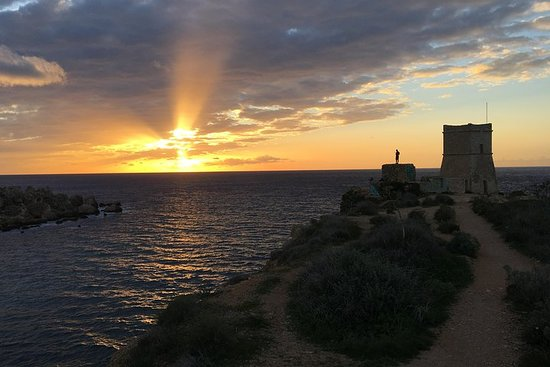 Einzigartige Malta-Tour