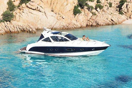 Excursion en yacht privé en Corse et...