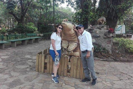 Villavicencio, Tour gastronómico