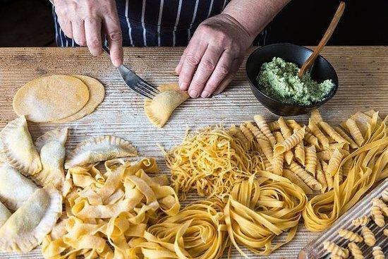 Escuela de cocina Bella Sorrento con...