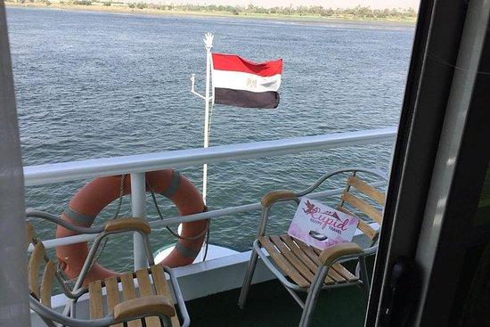 Presupuesto Egipto Navegación en...