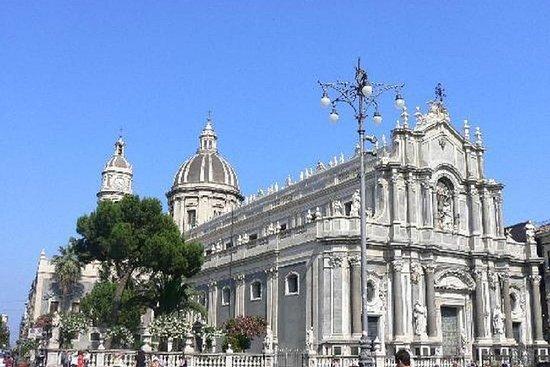Tour de Catania