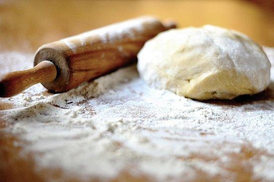 Cours de cuisine avec le chef Francesco en Toscane