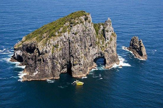 Private ganztägige Bay of...