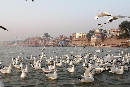 3 Days Varanasi Tour package